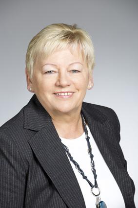 Brigitte Werz